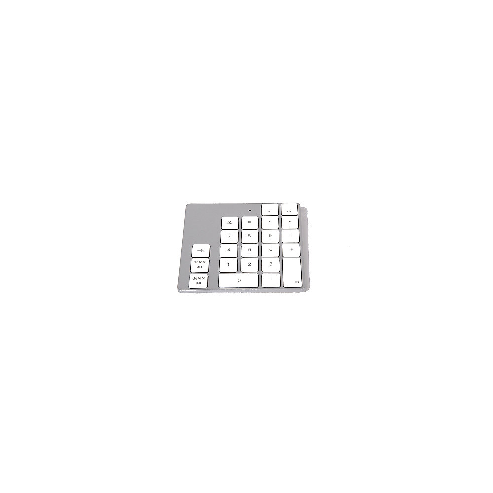 LMP Bluetooth Keypad 2 für Apple Magic Keyboard