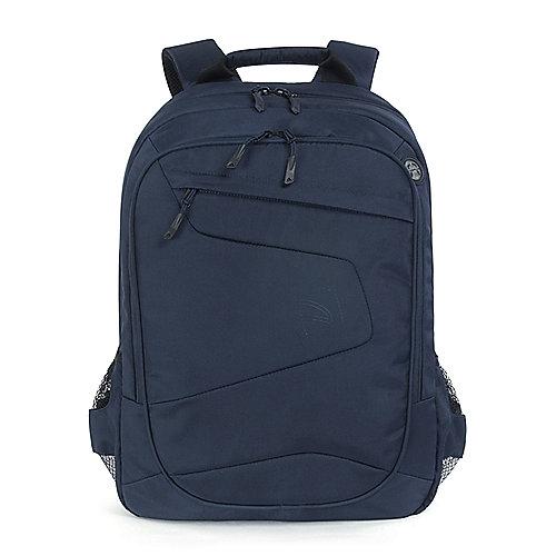 Lato Rucksack für Notebooks bis zu 17 zoll, blau   8020252011830