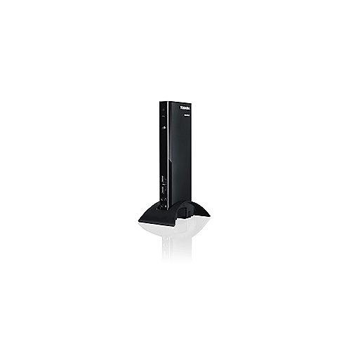 Toshiba Dynadock 4k schwarz USB3.0 Mini-Universal-Docking PA5217E-1PRP | 4051528154702