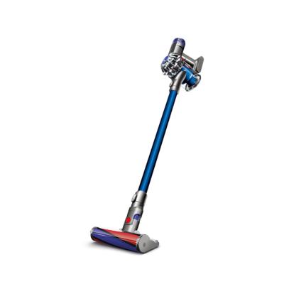 Dyson  V6 Fluffy Akkusauger 21,6 V blau/nickel | 5025155024645