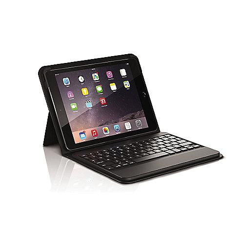ZAGG Messenger Folio Case Keyboard DE für Apple iPad (Pro) 9.7 schwarz
