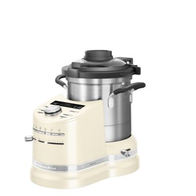 KitchenAid  ARTISAN 5KCF0104EAC/4 CookProcessor crème | 5413184101688