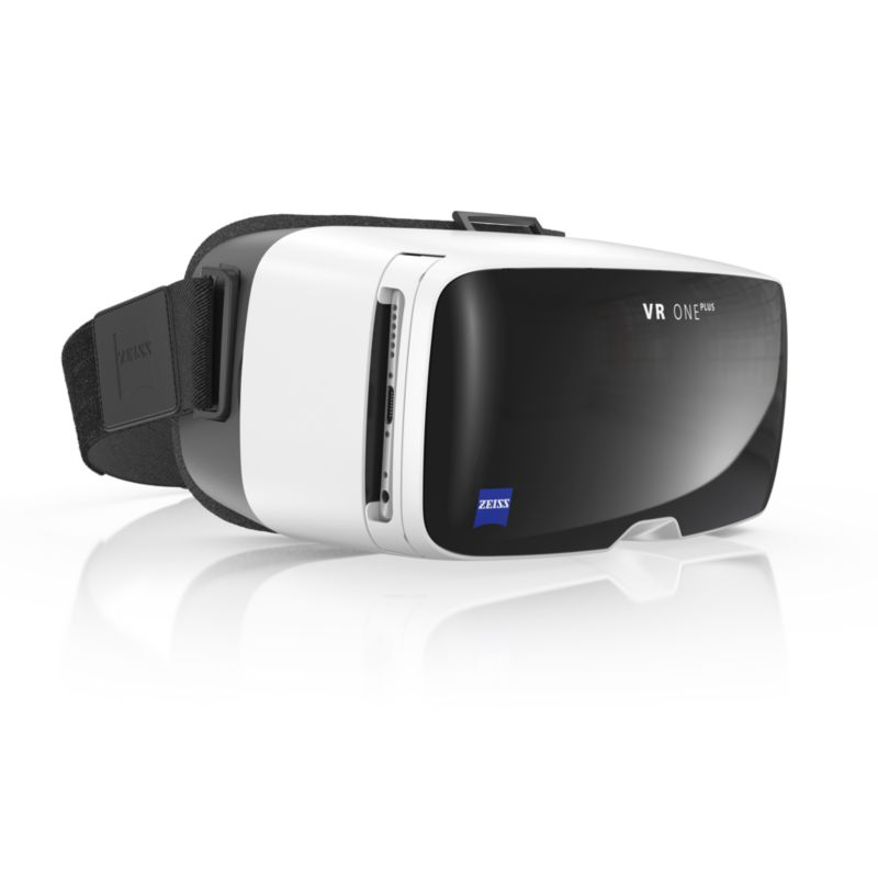 ZEISS VR ONE PLUS - Virtual Reality Headset für Smartphones