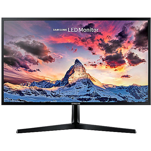 "Samsung Monitor S24F356FHU 59,7cm (23,5"") LED 16:9 Full-HD VGA/HDMI 4ms PLS"