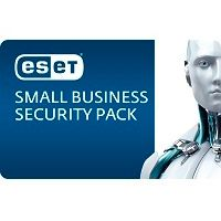 ESET Small Business Security Pack 5User 1Jahr /ES, FS, MailS, MobS, Remote Admin