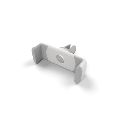 Kenu  Airframe Auto-Lüftungshalterung für Smartphones bis 5″, weiß-grau | 0858160003108