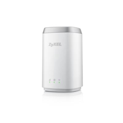 Zyxel  LTE4506-M606 300MBit Dualband WLAN-ac Gigabit 4G LTE Router | 4718937591176