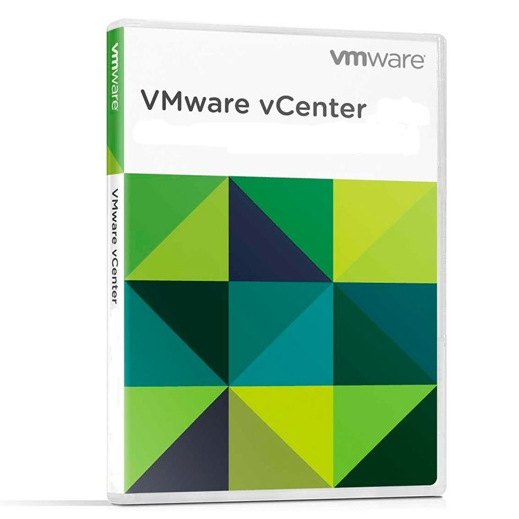 VMware Vcenter 6 Server Standard 1, 1Y, Maintenance Basic Support