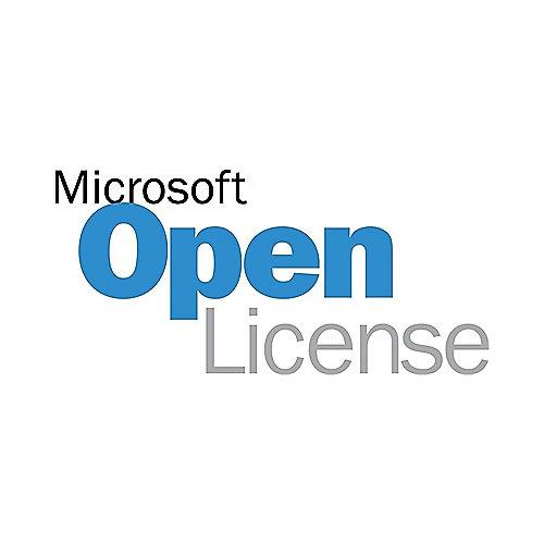 Microsoft Office Standard für Mac Lizenz + SA Open-EDU | 4961311854224
