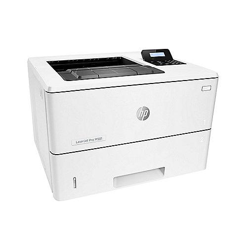 LaserJet Pro M501dn S/W-Laserdrucker LAN   0725184117596