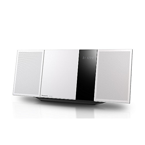 CP7A21-153 Panasonic SC-HC397 Micro HiFi System mit Bluetooth und Digitalradio w