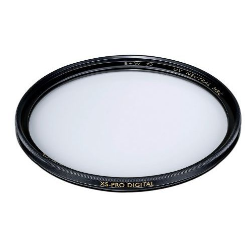 B+W XS-Pro Digital UV Filter MRC nano 67 mm