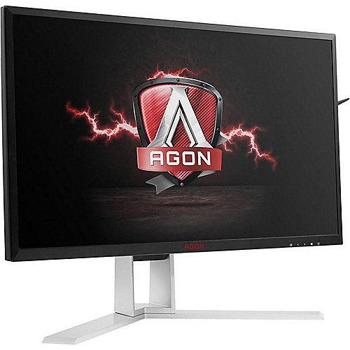 AOC AGON AG271QG 68,6 cm (27) WQHD Monitor 16:9 DP/HDMI 4 ms 50.000.000:1″ | 4038986185844