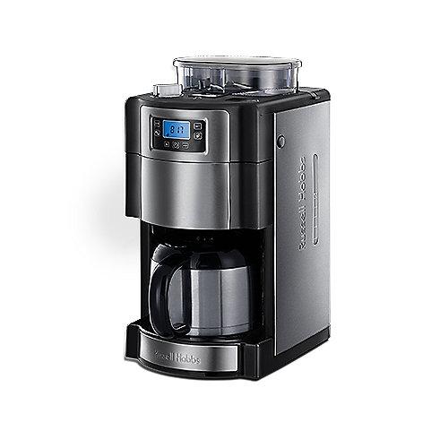 Russell Hobbs 21430-56 Buckingham Grind&Brew Thermo Kaffeemaschine Edelstahl | 4008496813681