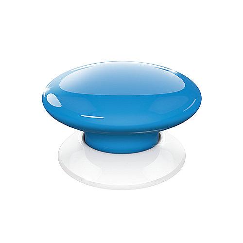 Fibaro Button 06 Szenariensteuerung blau Z-Wave