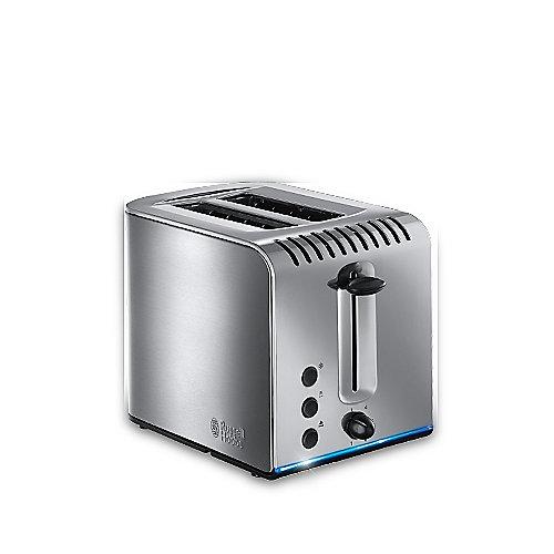 Russell Hobbs 20740-56 Buckingham Toaster Edelstahl   4008496814602