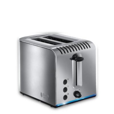 Russell Hobbs  20740-56 Buckingham Toaster Edelstahl | 4008496814602