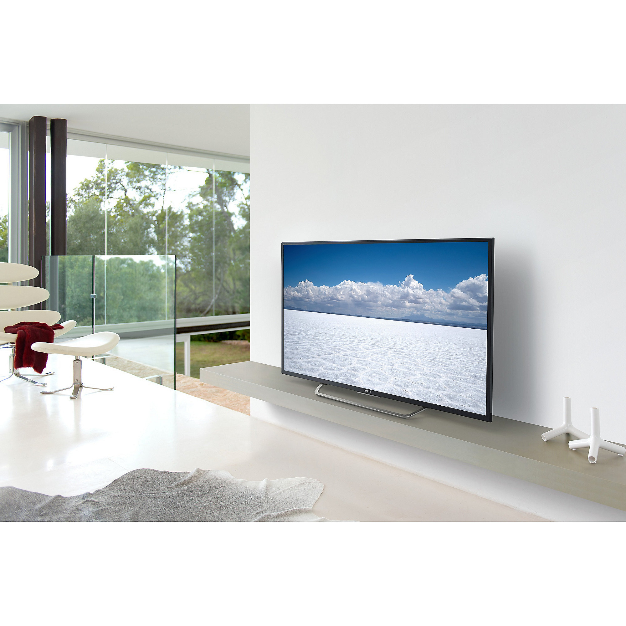 "SONY 4K Bravia 65XD7505 164cm 65"" UHD 2xDVB-T2HD/C/S2 800Hz Android"
