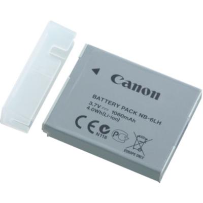 Canon  NB-6LH Li-Ionen-Akku | 4960999989952