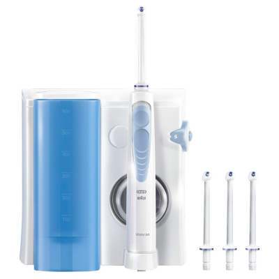 Oral-B  Professional Care WaterJet Reinigungssystem mit Munddusche | 4210201139652