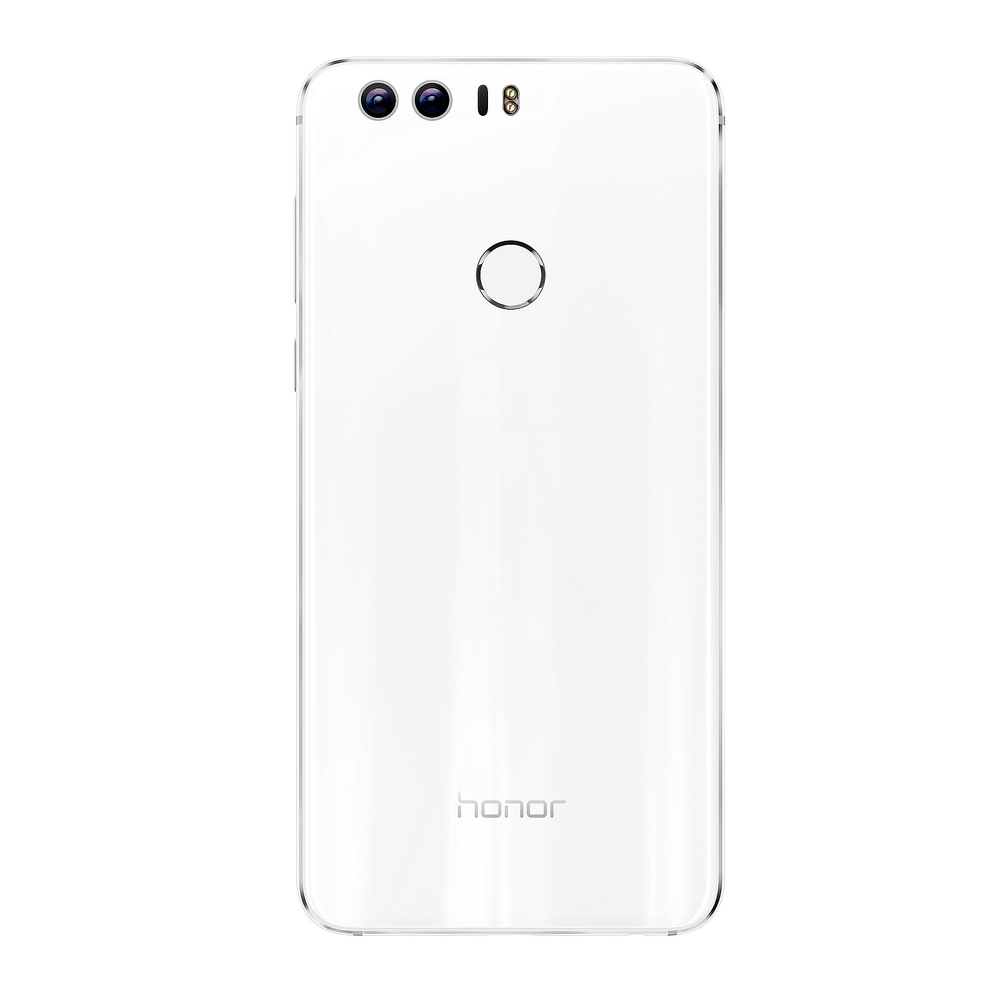 Honor 8 white Dual-SIM Android M Smartphone