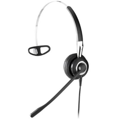 Jabra  BIZ 2400 ll QD 3in1 schnurgebundenes Mono-Headset Noise-Cancelling | 5706991017632