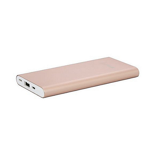 StilGut 5.000mAh Powerbank Ultraslim rosegold