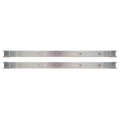 Synology  RKS1317 Rail Kit gleitend für  1U/2U/3U | 4711174722488