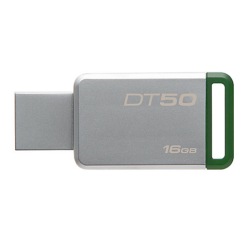 Kingston 16GB DataTraveler 50 USB 3.1 Stick