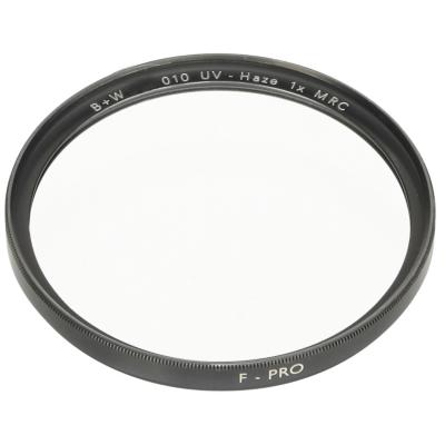 B&W  UV-Filter (010) MRC 67 E | 4012240702367