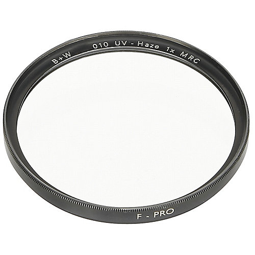 B&W UV-Filter (010) MRC 67 E