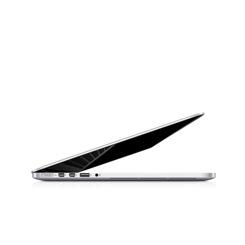 Apple MacBook Pro 15,4 Zoll Retina 2,3 GHz i7 8 GB 256 GB SSD (MC975D/A)