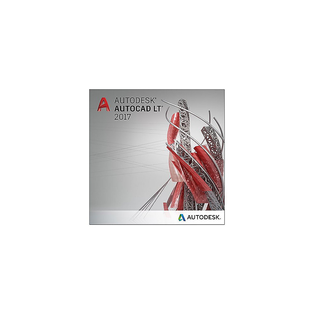 Autodesk AutoCAD LT for Mac, Maintenance Subscription 1 Jahr