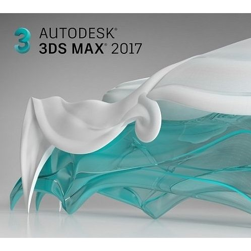 Autodesk 3ds Max 2017 Subscription Single License + 1 Jahr Maintenance