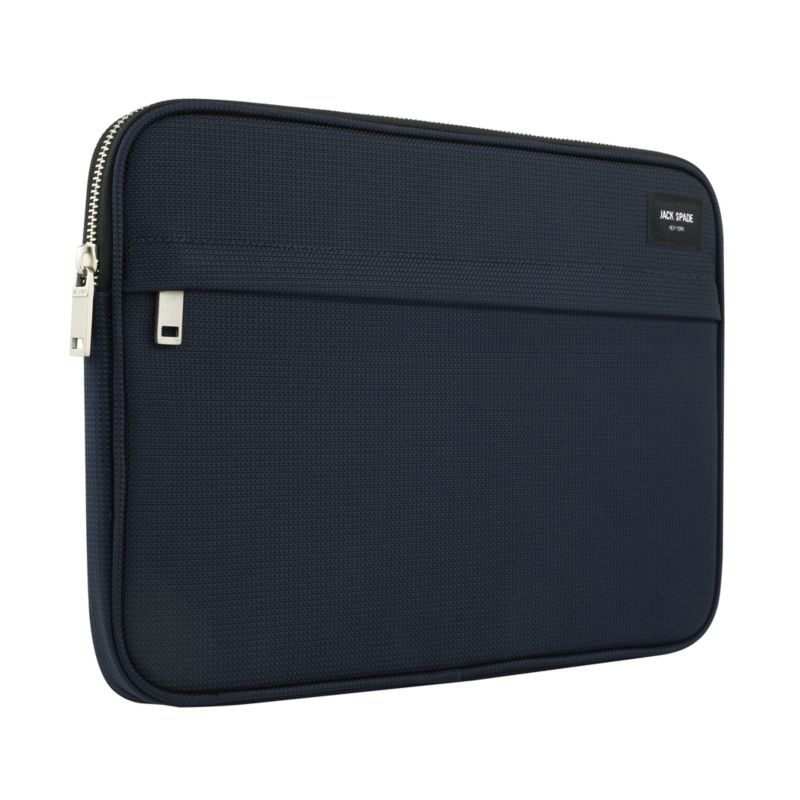 Incipio Jack Spade Sleeve für Microsoft Surface Pro 3/Pro 4 Luggage Nylon Navy