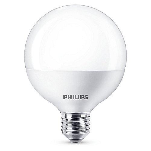 LED Globe G93 13,5W (100W) E27 matt warmweiß | 8718696580615