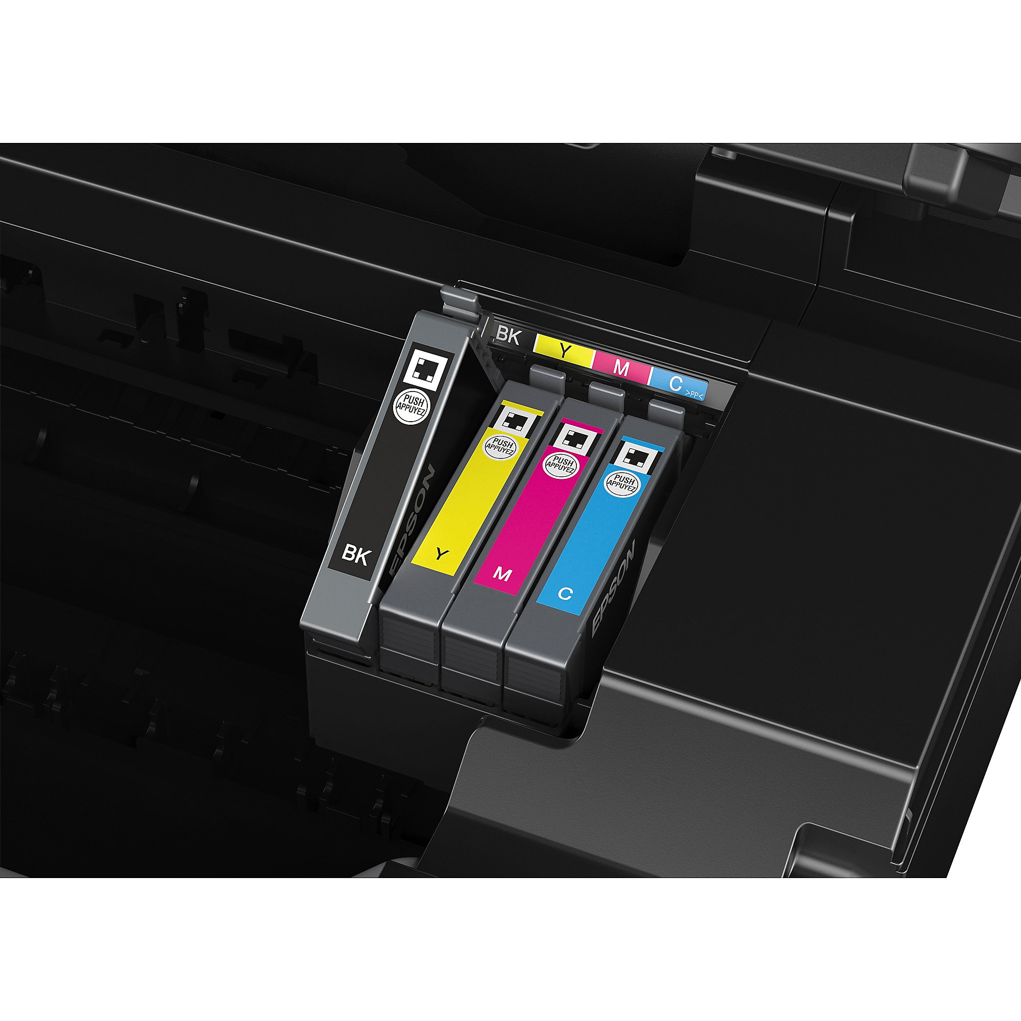 EPSON Expression Home XP-442 Multifunktionsdrucker Scanner Kopierer WLAN