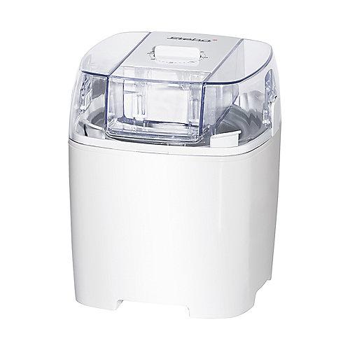 Steba IC 20 Eismaschine 1,5l Weiß | 4011833302182