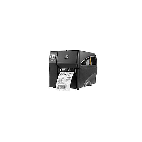 Zebra ZT220 Etikettendrucker Monochrom USB LAN | 5711045554117
