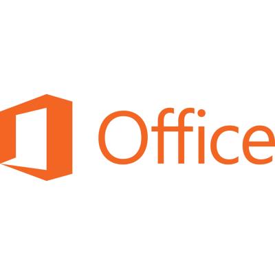 Microsoft  Office 365 Pro Plus Subscription Lizenz, 1 Jahr   4260265870350
