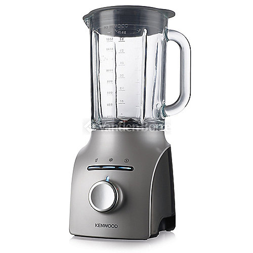 Kenwood BLM 610Si Blend-X Classic Standmixer