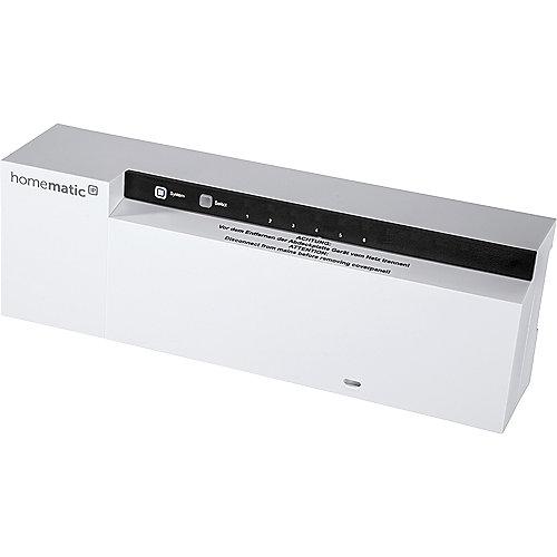 Homematic IP Fußbodenheizungsaktor - 6-fach 230V HmIP-FAL230-C6