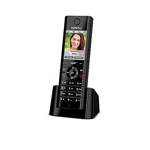 AVM FRITZ!Fon C5 schnurloses DECT Komforttelefon für FRITZ!Box | 4023125027482