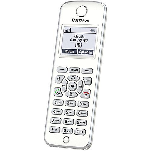 AVM FRITZ!Fon M2 schnurloses DECT Mobilteil für FRITZ!Box | 4023125025112