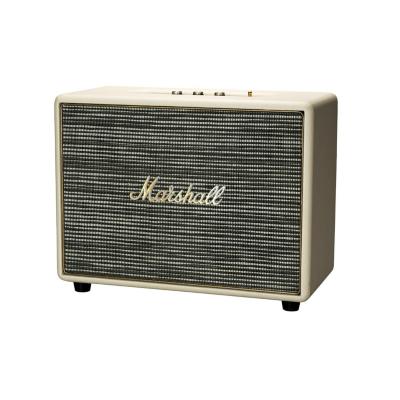 Marshall  Woburn Bluetooth Lautsprecher weiß   7340055309714