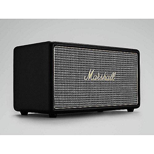 Stanmore Bluetooth Lautsprecher schwarz | 7340055329149