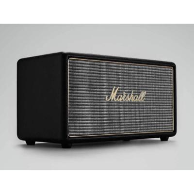 Marshall  Stanmore Bluetooth Lautsprecher schwarz   7340055329149