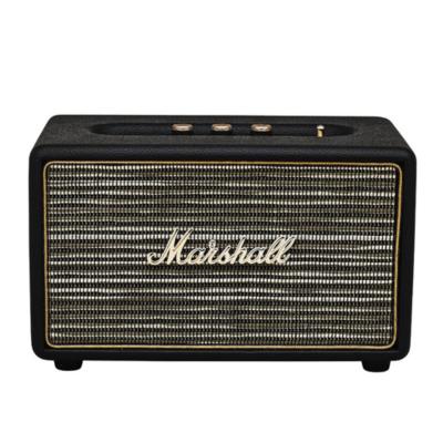 Marshall  Acton BT Bluetooth Lautsprecher schwarz   7340055334037