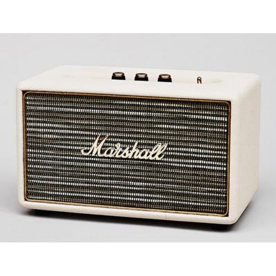 Marshall  Acton BT Bluetooth Lautsprecher weiß   7340055334051