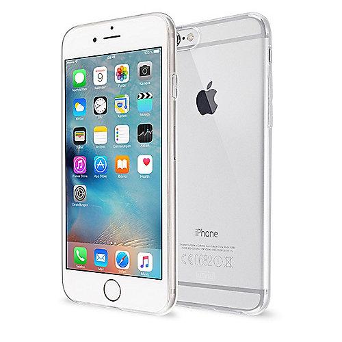 Artwizz NoCase für iPhone 8 Plus/7 Plus, transparent